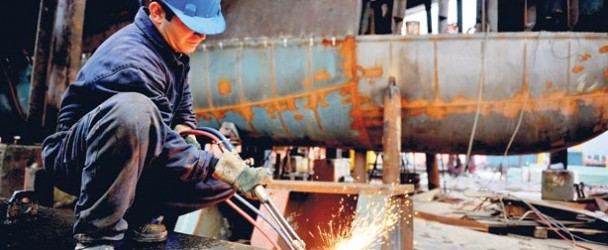 Industrial Employment Act Forms