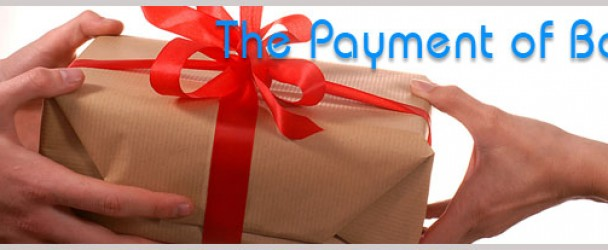The Payment of Bonus Act Forms